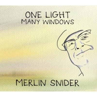 Merlin Snider CD image